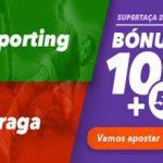 Moosh – SUPERTAÇA 2021: Bónus de 10€ + 5€